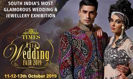 Times Asia Wedding Fair 2019