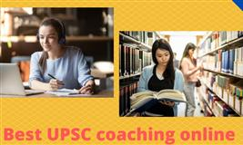Best civil service online coaching - Chahal Academy