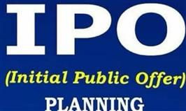 Masterclass- IPO - Planning & Process