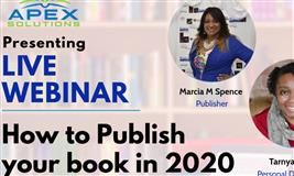 Publish Your Book with Ease