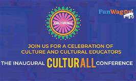 Cultural Education Conference