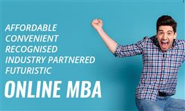 Are Online MBA degrees the MBA degrees of the future?