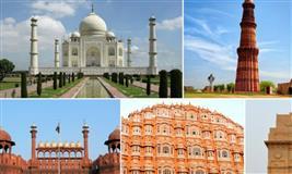 Hidden Secrets of Delhi Tour