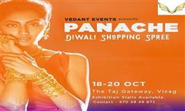 Panache - Diwali Shopping & Lifestyle Exhibition at Vizag - BookMyStall