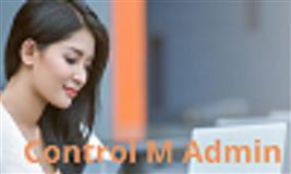 Control M Admin Training | BMC Control M Admin Training - ARIT