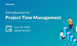 Introduction to Project Time Management