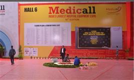 India's Largest Medical Expo Chennai