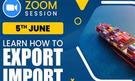 Learn how to start and set - up your own import & export business from home