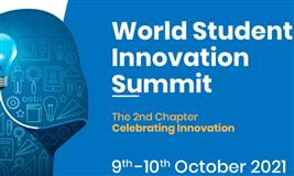 WORLD STUDENT INNOVATION SUMMIT