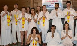 Best Yoga teacher training in Goa, India
