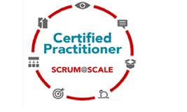 Scrum at Scale Certified Practitioner Training In Hyderabad
