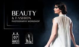Beauty & Fashion Photography Workshop