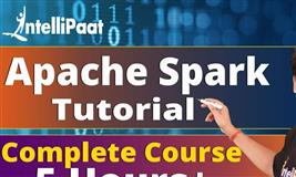 Get Best Spark and Scala Training in Hyderabad From Intellipaat