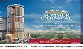 Supertech Summer Carnival at Sector 74 Noida
