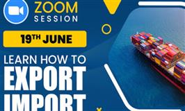 Start And Set Up Your Own Import & Export Business From Home