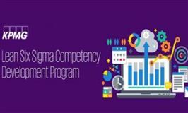 KPMG Lean Six Sigma Green Belt Training in Kolkata