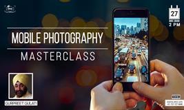 MOBILE PHOTOGRAPHY - GURPREET GULATI