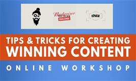 Tips And Tricks For Creating Winning Content With Kshitij Sheetak
