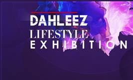 Dahleez Lifestyle Exhibition at Jodhpur - BookMyStall
