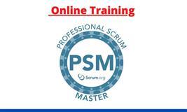 PSM 1 - Professional Scrum Master Online Training