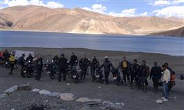CHANDIGARH LEH DELHI EXPEDITION- 13 DAYS/ 12 NIGHTS- 2020