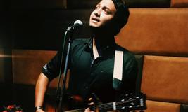 Avinash Swain Live
