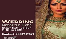 Dahleez Winter Wedding Lifestyle Exhibition at Jaipur