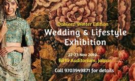 Wedding Lifestyle Exhibition at Jaipur - BookMyStall