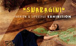 Swaragini - Fashion & Lifestyle Exhibition at Gurgaon - BookMyStall