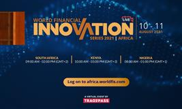 7th Edition of World Financial Innovation Series (WFIS)