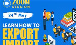 Learn how to start and set up your own import & export business from home