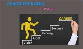 Online Training & Job Support l TPS4OPT