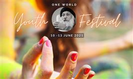 One World Youth Festival, 2021