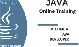 Java Online Training and Job Support | TPS4OPT