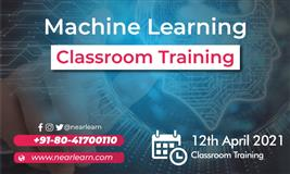 Discount on the Deep Learning Classroom Training course in Bangalore