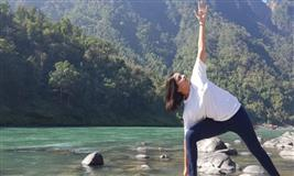 3 Days Yoga Retreat for Women in Rishikesh