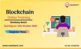 Blockchain Online course in India