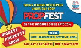 Propfest (Biggest Property Show)