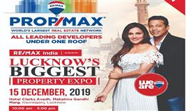 Lucknow Property Show 2019
