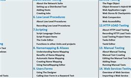 TestComplete training | Testcomplete 14.10 Online Training