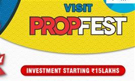 PropFest 2019 - Biggest Property Show in Gurugram (Delhi NCR)