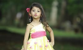 Kids Fashion Icon Season Two to kick-start.