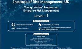 Young Leaders' Program on Business Risk Management