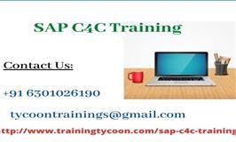 SAP C4C Training | SAP Cloud for Customer Online Training