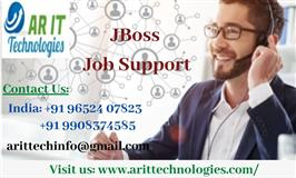 Jboss Job Support | Jboss Online Job Support - AR IT