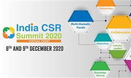 India CSR Summit 2020- Virtual Event