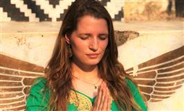 8 Days Easter Meditation and Yoga Retreat Rishikesh, India