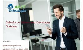 Salesforce Admin and developer Training | Salesforce Admin Training-ARIT