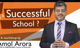 A-Z of Opening a Successful School