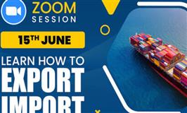 Learn how to start and set up your own import & export business.